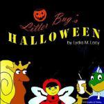 【预订】Litter Bug's Halloween