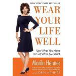 【预订】Wear Your Life Well: Use What You Have to Get What