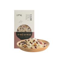 【网易严选年货节 零食专区】什锦素食粥米 500克