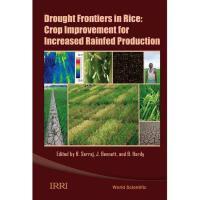 【预订】Drought Frontiers in Rice: Crop Improvement for