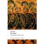 【预订】The Iliad