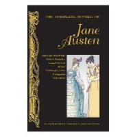 英文原版简奥斯丁小说全集 THE COMPLETE NOVELS OF JANE AUSTEN