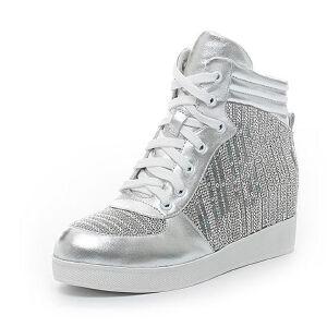 Teenmix/天美意专柜同款羊皮/纺织品女短靴6R141DD6