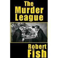 【预订】The Murder League