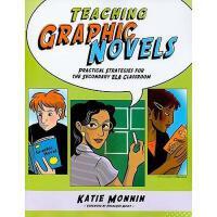 【预订】Teaching Graphic Novels: Practical Strategies for