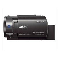 Sony/索尼 FDR-AX30 4K摄像机 家用/婚庆4K高清/红外灯夜视