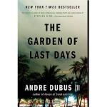 【预订】The Garden of Last Days