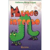 【预订】Mundo Insecto