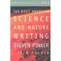 【预订】The Best American Science and Nature Writing 2004