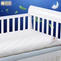 bb乳胶棕垫可定做婴儿床垫椰棕宝宝儿童幼儿园床垫