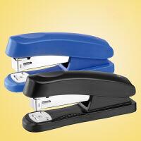 订书机学生用订书器大号重型厚款钉书机办公用品中号订书钉定书机