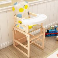 儿童餐椅实木儿童座椅多功能宝宝椅婴儿餐椅