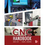 【预订】CNC Handbook