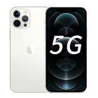 Apple 苹果 iPhone 12 Pro Max 5G手机 银色 全网通 128GB