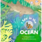 【预订】I Spy in the Ocean