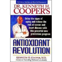 【预订】Antioxidant Revolution