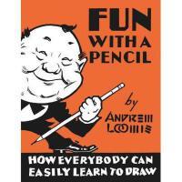 【预订】Fun with a Pencil