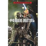 【预订】A-Z of Power Metal [With CD]