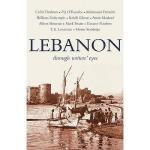 【预订】Lebanon: Through Writers' Eyes