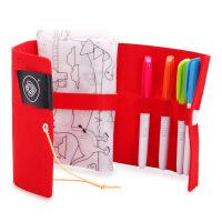 美国 美狮宝Prince Lionheart 多彩硅胶图画餐垫 3岁以上宝宝餐垫