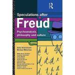 【预订】Speculations After Freud: Psychoanalysis, Philosophy