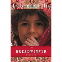 【预订】The Breadwinner Trilogy