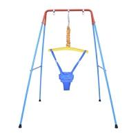 宝宝跳跳婴幼儿健身架器 益智早教弹跳椅玩具新生儿礼物