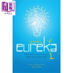 【中商原版】发现:小学英语1 英文原版 Primary Eureka (Book 1)