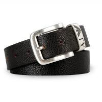 【当当自营】  阿玛尼(Armani)时尚潮流男士皮带腰带纺织带