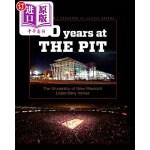 【中商海外直订】Fifty Years at the Pit: The University of New Mexic