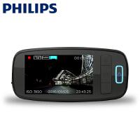 【支持礼品卡】新款飞利浦行车记录仪高清夜视 ADR900 全高清1080P迷你车载广角