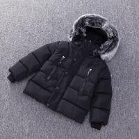 儿童装男童棉衣外套3男宝宝冬季婴儿4棉袄5加厚秋冬装小童6岁潮