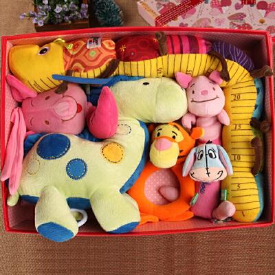 初生婴儿礼盒套装新生儿婴幼母婴用品玩具宝宝满月礼物百天礼  新生儿 发货周期:一般在付款后2-90天左右发货,具体发货时间请以与客服协商的时间为准