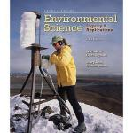 【预订】Principles of Environmental Science: Inquiry