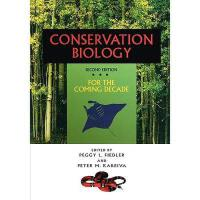 【预订】Conservation Biology: The Theory and Practice of