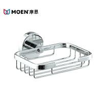 MOEN/摩恩 斯帝罗铜体五金皂篮皂碟肥皂盒 优质卫浴配件 ACC0414