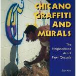 【预订】Chicano Graffiti and Murals: The Neighborhood Art of