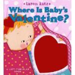 【预订】Where Is Baby's Valentine?