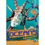 【预订】Ripley Twists: Oceans: Fun, Facts, and Fish