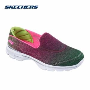【11月12-13日大牌返场 狂欢继续】skechers斯凯奇 正品 女士一脚蹬轻便舒适休闲单鞋 13993C