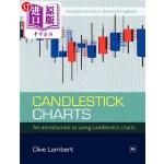 【中商海外直订】Candlestick Charts: An Introduction to Using Candle
