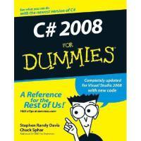 【预订】C# 2008 For Dummies