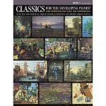 【预订】Classics for the Developing Pianist, Bk 1: Core