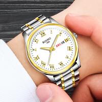 男士手表时尚2018新款潮流新概念学生手表男全自动机械表