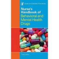 【预订】Nurse's Handbook of Behavioral and Mental Health