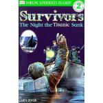 【预订】Survivors: The Night the Titanic Sank Y9780789473738