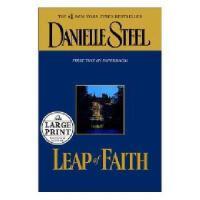 【预订】Leap of Faith