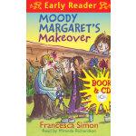 Moody Margaret's Makeover Book/CD(Orion Early Reader) 淘气包亨利