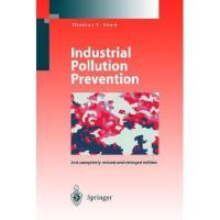 【预订】Industrial Pollution Prevention