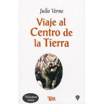 【预订】Viaje al Centro de la Tierra = A Journey to the 美国库房发货,通常付款后3-5周到货!